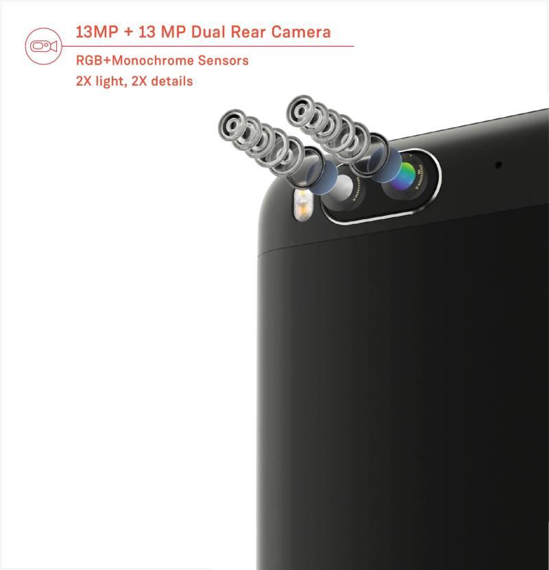 Billion Capture has dual cams
