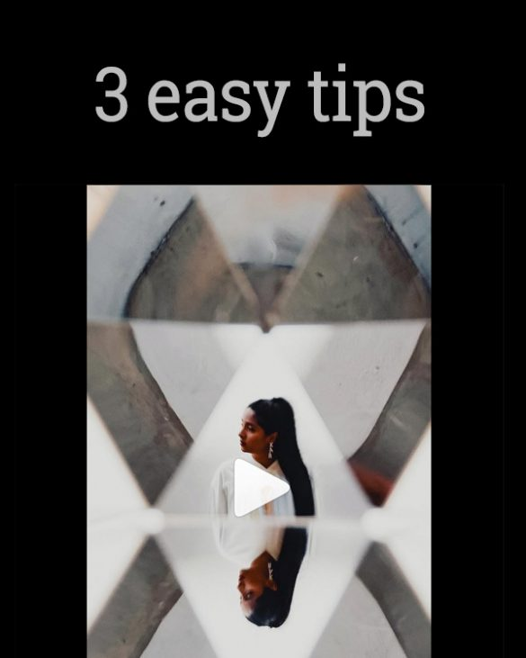 3 Mobile Photography tips from a famous photographer